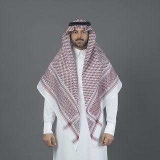 شماغ البسام الادهم